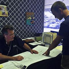 HVAC repair Plano